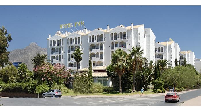 Looking for accommodation in Puerto Banus, Marbella Spain ? If so then look no further than the PYR Marbella, with our fabulous special offers to stay at the PYR Aparthotel […]