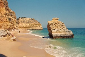 Algarve Luxury Beachs