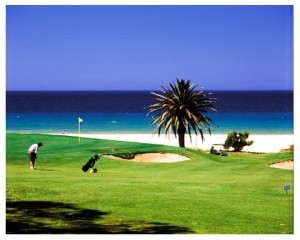Golf Holiday in the Algarve