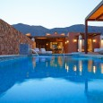 Book Domes of Elounda on the magical Greek island of Crete before 31st December 2014 for all stays from 24th April – 31st October 2015 and receive a 25% discount + […]