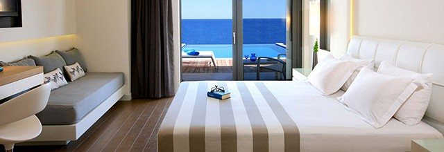 5 star all inclusive from as little as £557 per week at the Ikos Olivia Resort in Greece. Too good to be true ? No…..it's fabulous. Imagine fine dining from […]