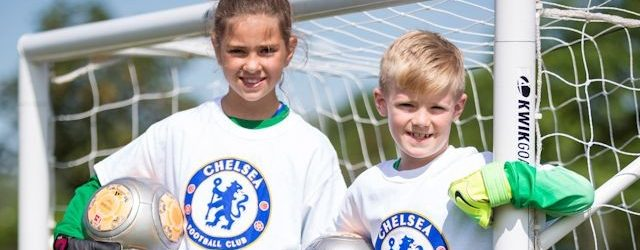Design Holidays are delighted to announce that the Chelsea Soccer Academy will not only be featuring at our Forte Village Resort in Sardinia, but also from this summer at our La […]